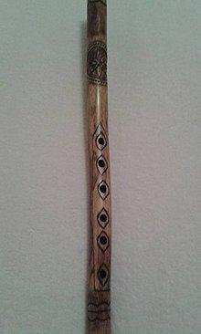 Hudobné nástroje - píšťalka 5 - 8727768_