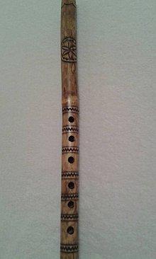 Hudobné nástroje - píšťalka 6 - 8727772_