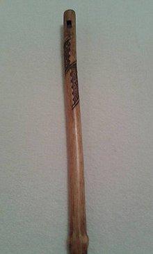 Hudobné nástroje - píšťalka 7 - 8727780_