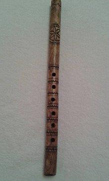 Hudobné nástroje - píšťalka 4 - 8727786_