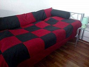 Úžitkový textil - Prehoz na postel 5 - 8732077_