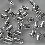 Komponenty - Koncovka 3x6mm-10ks - 8731431_