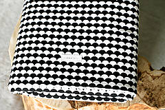 Textil - Deka 80 x 95 cm - 8731167_