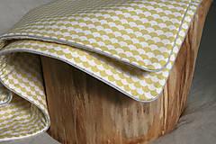 Textil - Deka 80 x 95 cm - 8731175_