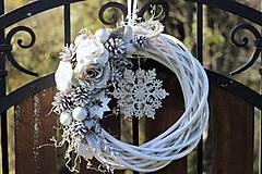 - Vianočný venček - 8735303_