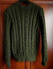 Oblečenie - Zákazka na želanie - 8737543_