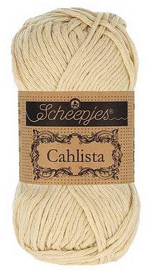 Galantéria - Cahlista - Natural - č. 404 - 8738374_