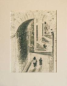 Fotografie - San Gimignano - 8738498_