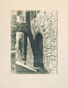 Fotografie - San Gimignano II - 8738655_