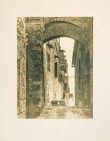 Fotografie - San Gimignano III - 8738661_