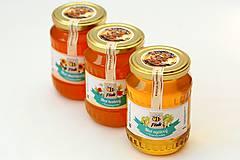 Potraviny - Včelí med, 470g - 8740895_