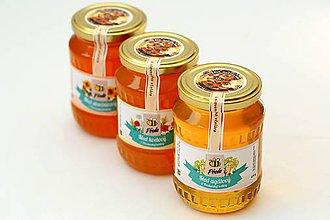 Potraviny - Včelí med - 8740895_