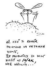 Kresby - Zrnko múdrosti - 8743888_