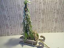 Dekorácie - Vianočná dekorácia - 8739942_