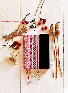 Papiernictvo - Diár 2018 Folk - 8741689_