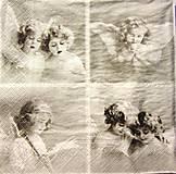 Papier - Servítka V 56 - 8743522_