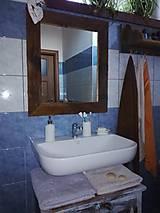 Zrkadlá - Zrkadlo so starého dreva - 8739026_