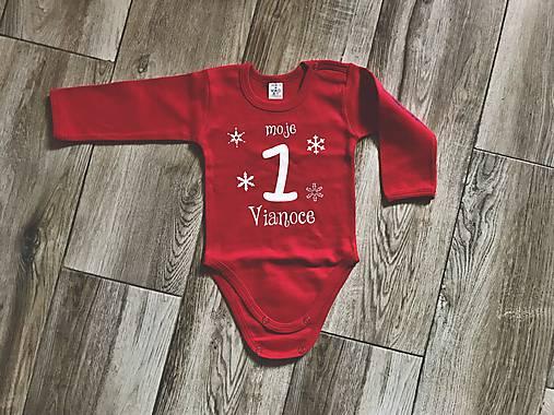 a289ab8a9c72 Moje 1. Vianoce II.   ele-ele - SAShE.sk - Handmade Detské oblečenie