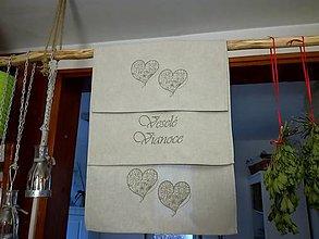 Úžitkový textil - Utierky na riad Handmade Ivana - 8743812_