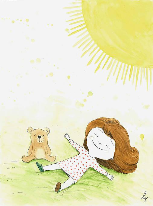 Sunny day II