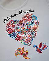 Tričká - TEXT NA ŽELANIE (tričko) - 8740502_