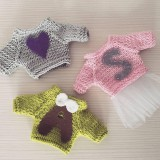 Hračky - Náhradné oblečenie k zajačikovi na želanie - 8746042_
