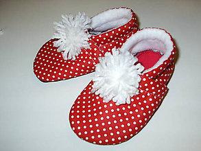 Topánočky - capačky VD 14 skladom - 8750170_