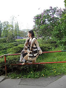Iné oblečenie - Komplet, sukňa a sveter 3XL - 8750994_