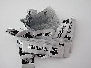 Galantéria - Nasivka Hand made - 8754941_
