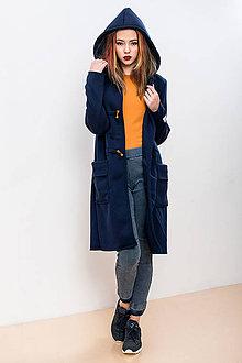 Kabáty - Kardigan Staunch - 8752917_