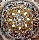 Obrazy - Mandala stability a pokoja - 8751880_