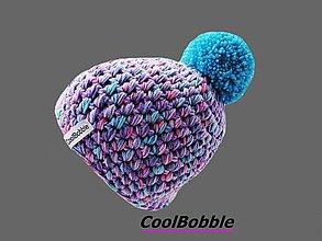 Čiapky - Kulich CoolBobble - 8755190_