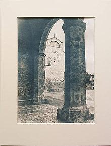 Fotografie - San Gimignano VI - 8752033_