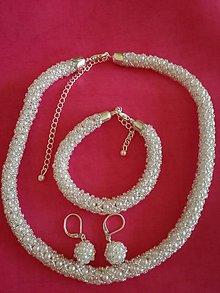 Sady šperkov - Sharlen - 8754930_