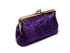 Peňaženky - taštička/peňaženka - 8756188_