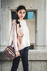 - Beauty Tweedy pink - 8755597_