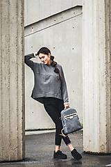- Backpack Wool - 8755602_