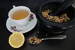 - pozitívny zimný čaj- ZĽAVA - 8757731_