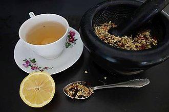 Potraviny - pozitívny zimný čaj- ZĽAVA - 8757731_