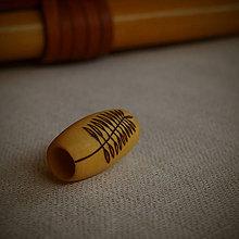 Iné šperky - •Papraďka• - 8765580_