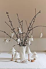 Drobnosti - Vianočné dekorácie - 8763820_