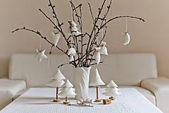 Drobnosti - Vianočné dekorácie - 8763826_