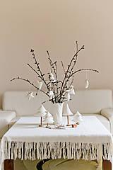 Drobnosti - Vianočné dekorácie - 8763828_