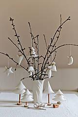 Drobnosti - Vianočné dekorácie - 8763835_