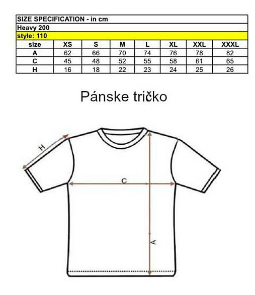 8c6adde1d476 Vyzerám skvelo - na narodeniny pánske tričko   ele-ele - SAShE.sk ...