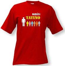 Oblečenie - Budúci tatino - 8762919_