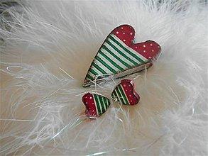 Sady šperkov - Nežnôstky z čarovnej krabice - 8762125_