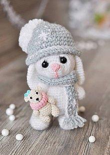 Hračky - Zajačik - 8763376_