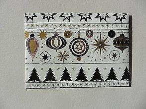 69ce130dbb Papiernictvo - obálka vianočná 9 - 8770846