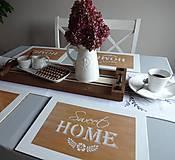Nádoby - Podložky do kuchyne - 8767016_